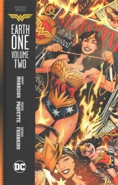 Wonder Woman, Earth One. Vol. 2