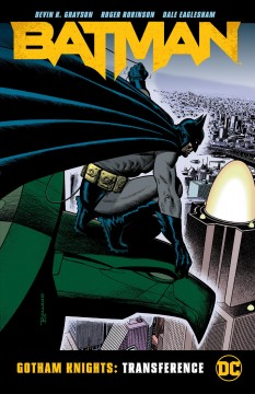 Batman, Gotham Knights - transference