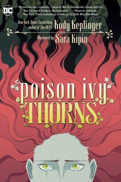 Poison Ivy - thorns
