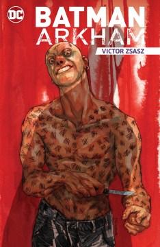 Batman Arkham - Victor Zsasz