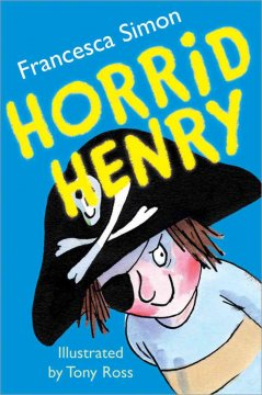 Horrid Henry, reviewed by: alexys <br />