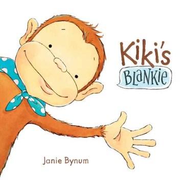 Kiki's blankie