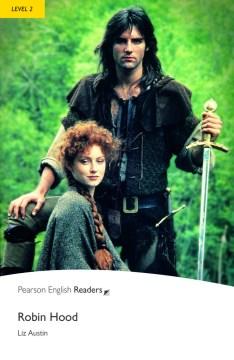 Robin Hood- Level 2