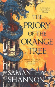 The Priory of the Orange Tree
