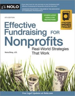 Effective fundraising for nonprofits - real-world strategies that work