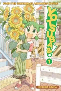 Yotsuba!, reviewed by: Ariel Clausman <br />
