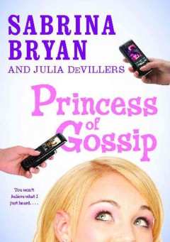 Princess of Gossip,