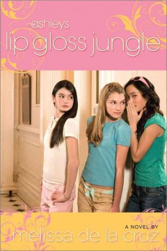 Lip gloss jungle, reviewed by: Taylor <br />