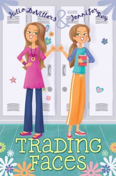 Trading Faces, reviewed by: Alayna Mooy <br />