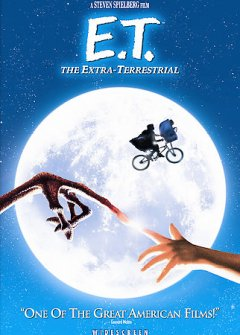 E.T., the Extra-terrestrial [Motion Picture : 1982]