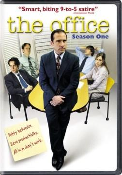 The office. Season 1