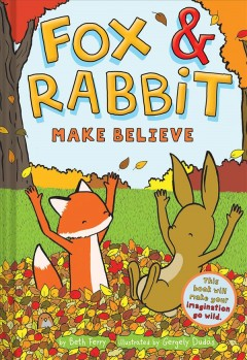 Fox & Rabbit 2 - Make Believe