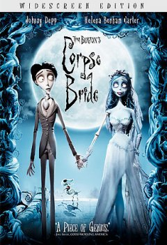Corpse Bride [Motion Picture : 2005]