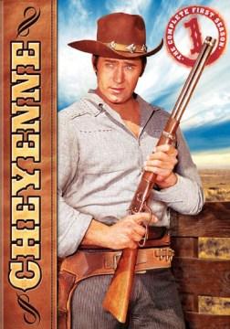 Cheyenne the Complete 1st Season