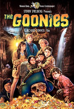 The Goonies [Motion Picture : 1985]