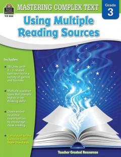 Using Multiple Reading Sources