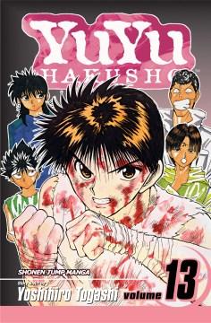 YuYu Hakusho. Vol. 13
