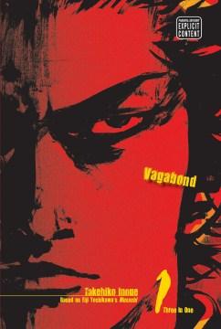 Vagabond / Invincible Under the Sun VIZBIG Edition