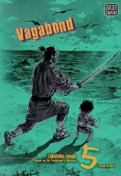 Vagabond / Glimmering Waves VIZBIG Edition