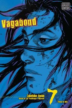Vagabond / The Distant Ocean VIZBIG Edition