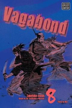 Vagabond / Confrontation Vizbig Edition