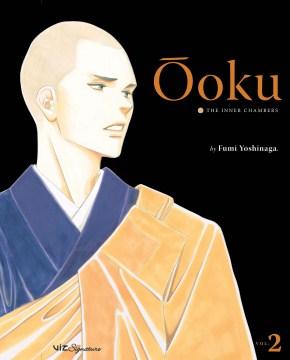Ooku- the inner chambers. Vol.2