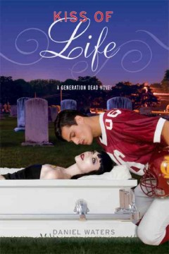 kiss of life, reviewed by: Makayla Reppert <br />
