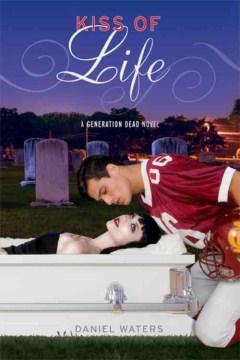 kiss of life, reviewed by: katarina <br />