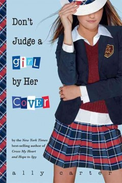 Dont Judge A Girl By Her Cover,