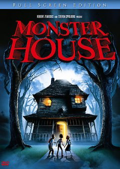Monster House [Motion Picture : 2006]