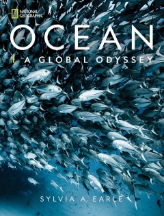 National Geographic Ocean - A Global Odyssey