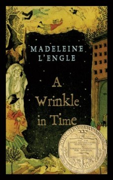 A Wrinkle in Time , reviewed by: Emma Kershner <br />