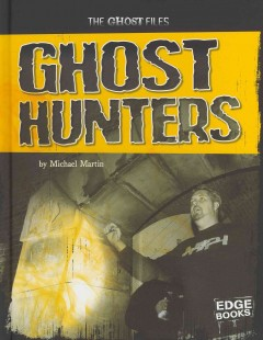 Ghost Hunters, reviewed by: allison f. <br />