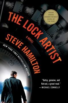 The Lock Artist A Novel