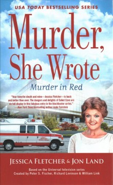 Murder in red - a Murder, She Wrote mystery