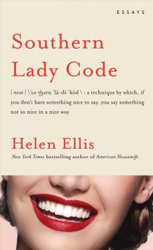 Southern lady code - essays