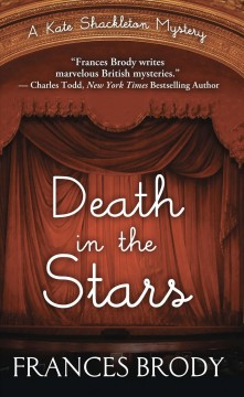 Death in the stars