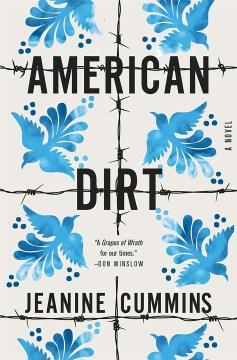 American Dirt.