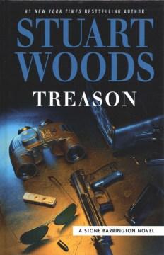 Treason - a Stone Barrington novel