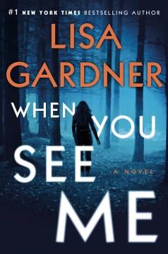 When you see me - a novel