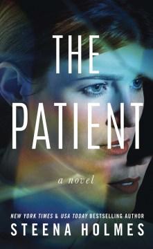 The patient - a novel