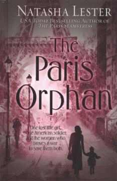 The Paris orphan