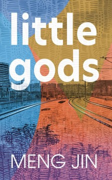 Little gods - a novel