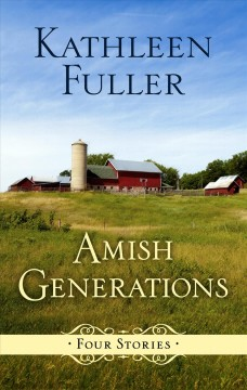 Amish Generations - Four Stories