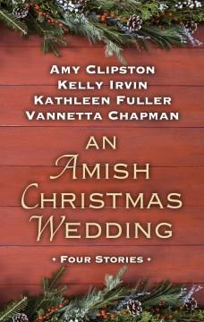 Amish Christmas wedding