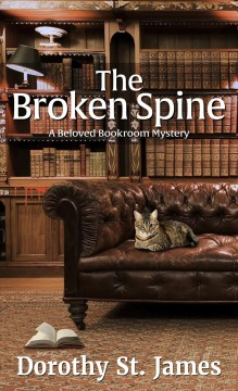 Broken spine