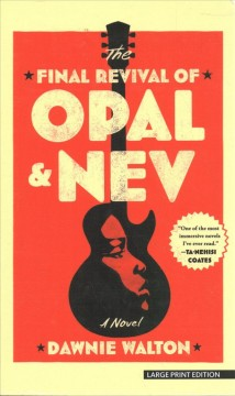 The Final Revival of Opal & Nev