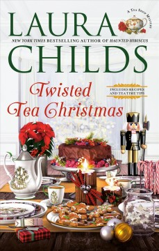 Twisted tea Christmas