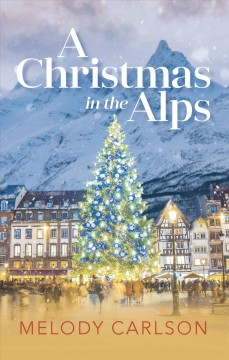 Christmas in the Alps
