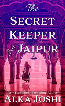 Secret keeper of Jaipur